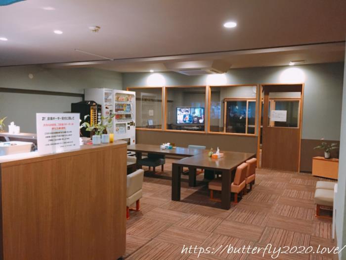 駒込のサウナロスコは女性宿泊OKなカプセルホテルでスチームサウナが最高だった