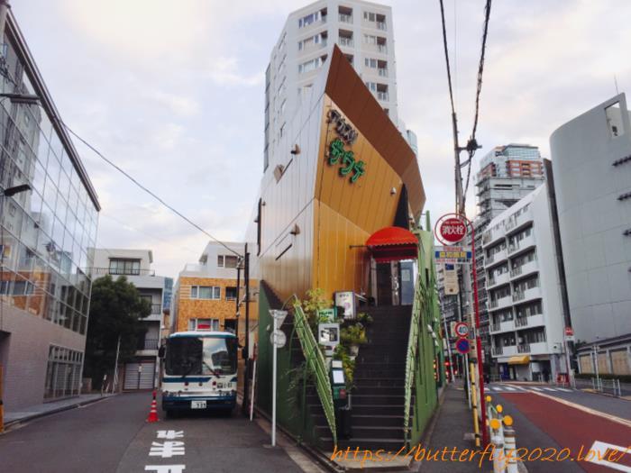 東京のおすすめサウナなら女性も泊まれるスパ「アダムアンドイブ」(adam・eve)@六本木