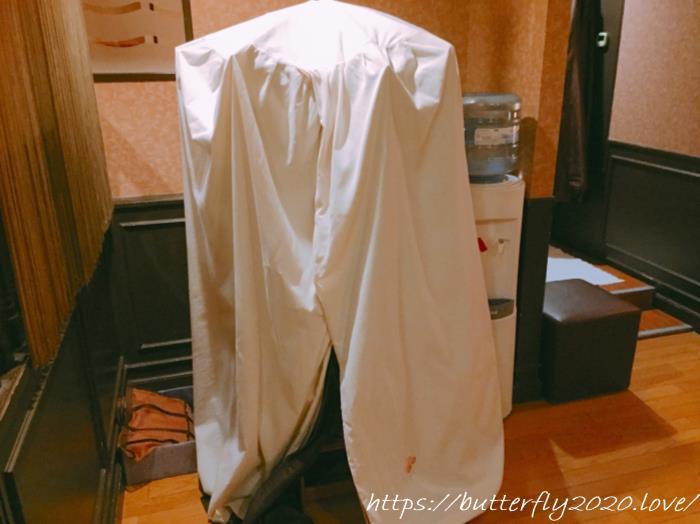 タイ伝統の「ハーブテント」を日本で体験した口コミ@名古屋