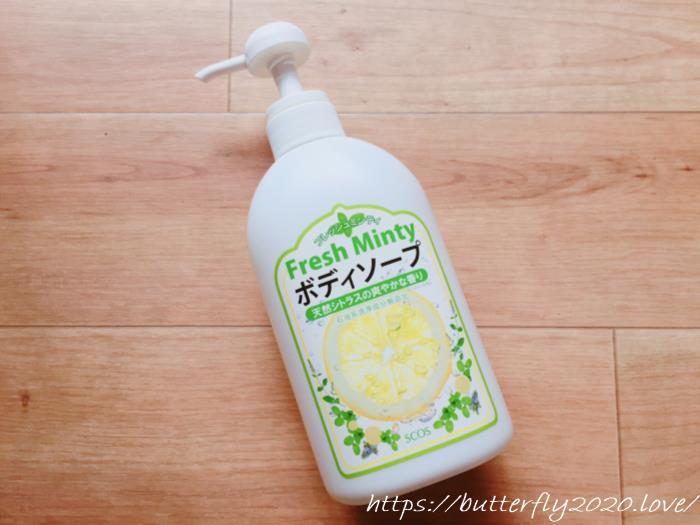 銭湯用『お風呂セット』の持ち物を工夫して減らす方法の説明