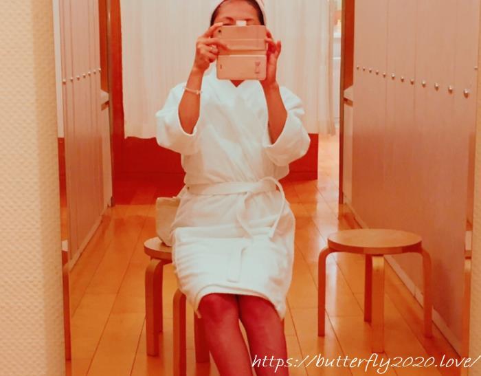 大阪難波or心斎橋で泊まれる女性専用カプセルホテルなら「レディスサウナ」がおすすめ