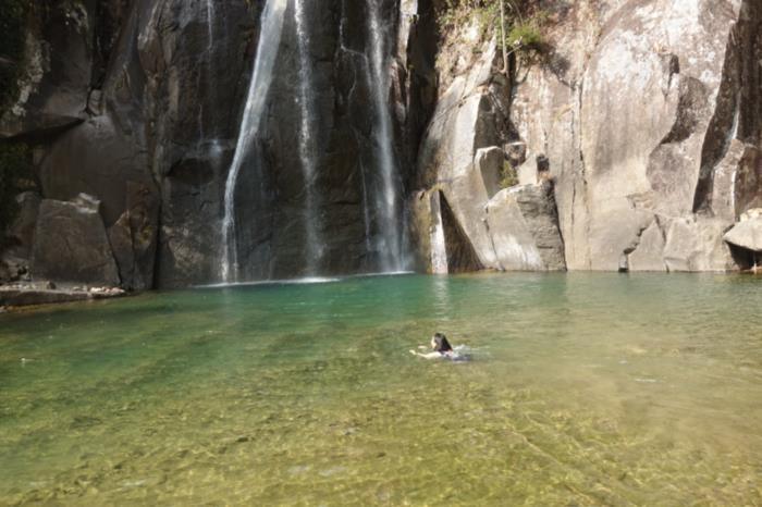 飛雪の滝キャンプ場、三重、テントサウナ、サ滝の口コミ体験談!