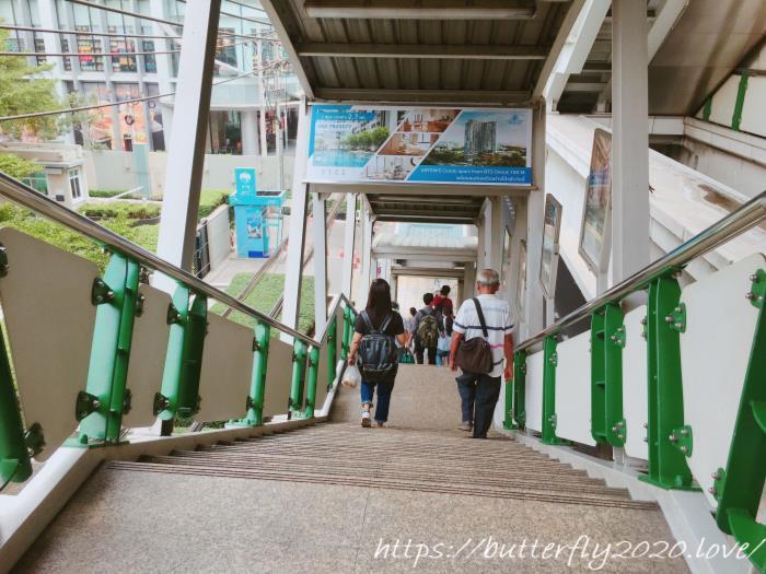 バンコクのワット・カジョンシリ寺院(Wat Khachonsiri)で薬草ハーブサウナの体験談