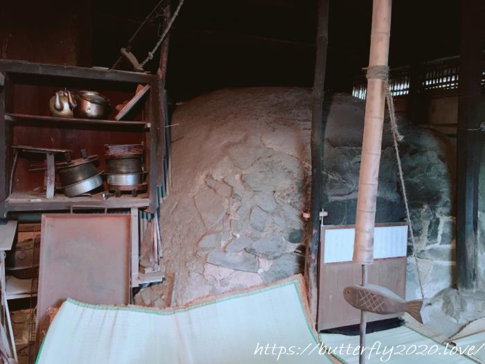 山口徳地の国指定重要有形民族文化財「岸見の石風呂」をとくぢの石風呂祭りで体験した口コミ