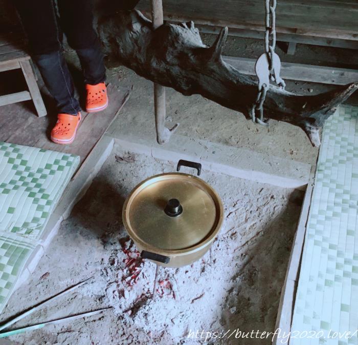 山口県徳地の「ちょうげんの石風呂」口コミ@重源の郷
