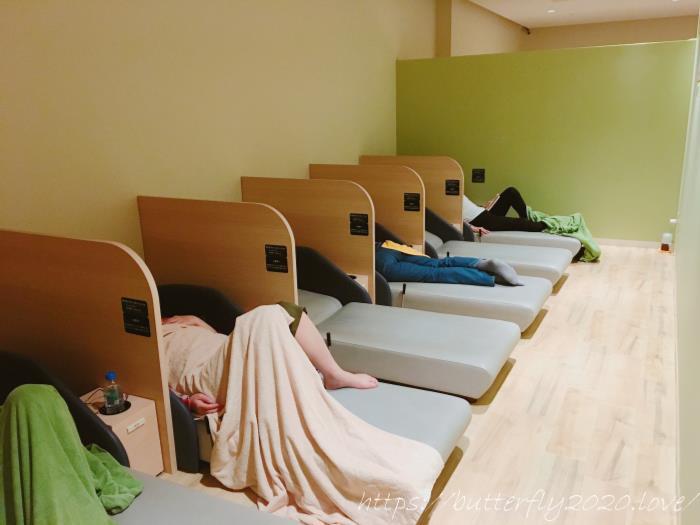 JR大井町のおふろの王様でサウナと漢方塩釜風呂の口コミ体験談