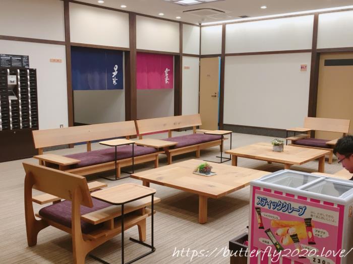 滋賀の近江八幡「長命ずいかくの湯」のサウナ口コミ体験談