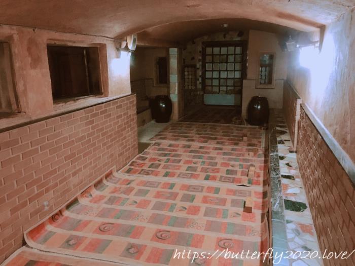 ソウル明洞至近のチムジルバン「天地然」でサウナ&汗蒸幕口コミ体験談