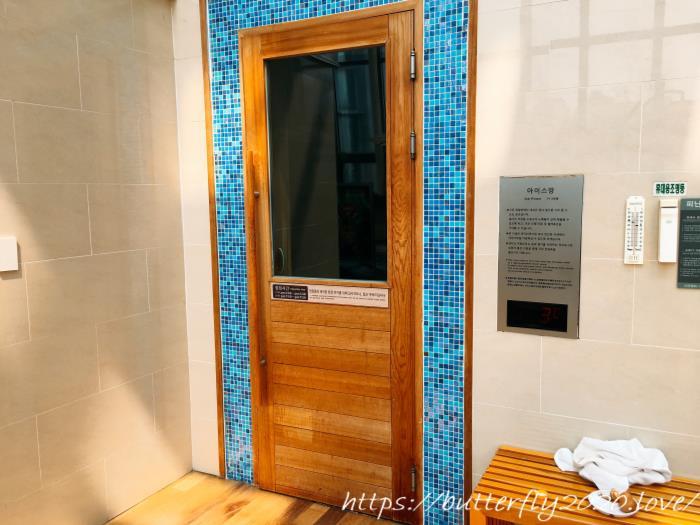 釜山(プサン)で1番モダンな「新世界スパランド」サウナの口コミ